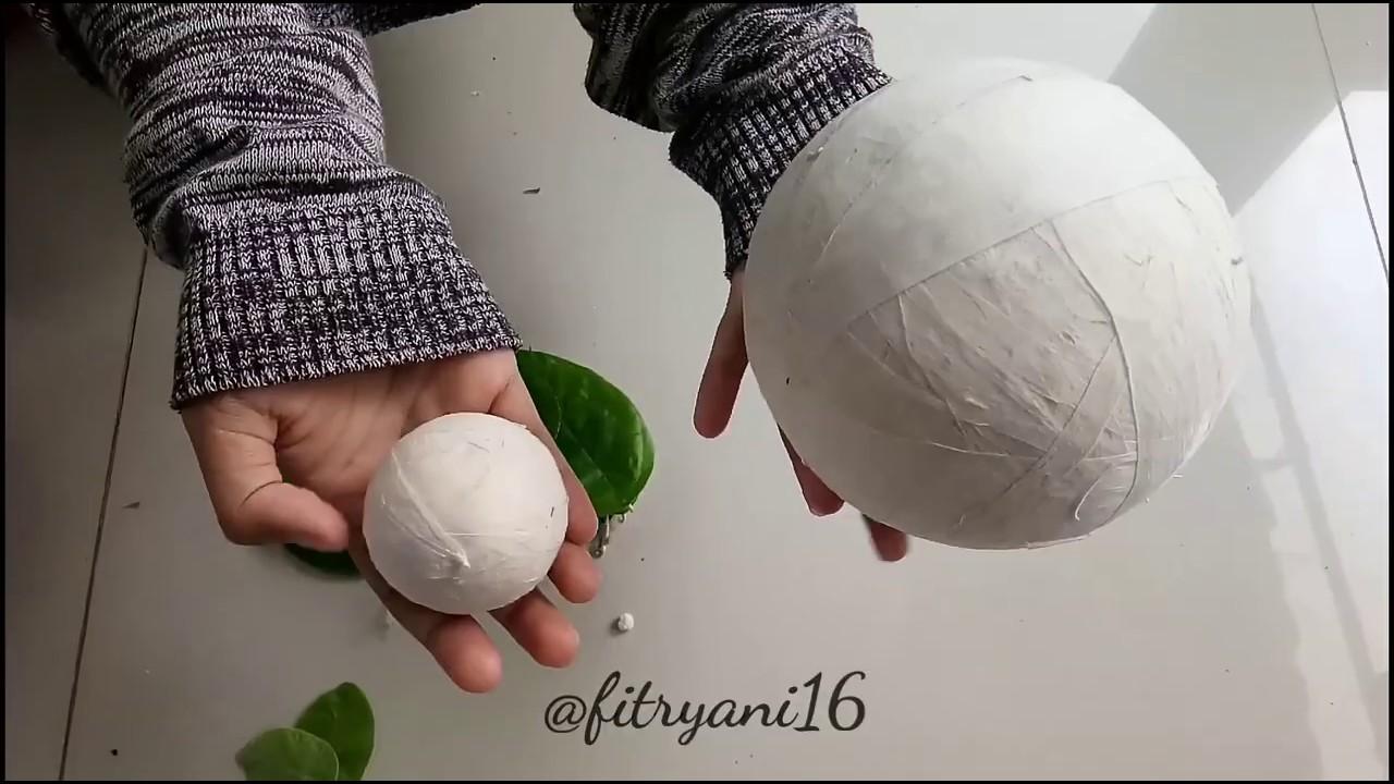 BOLA BAYUR PENUH KENANGAN MASA KECILKU - YouTube