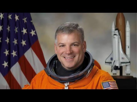 An interview with former NASA Astronaut, Gregory H. Johnson ...