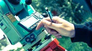 Топографическая съемка земельного участка(Как правильно заказать топографическую съемку земельного участка? Как выбрать геодезическую компанию?..., 2013-10-22T22:21:48.000Z)