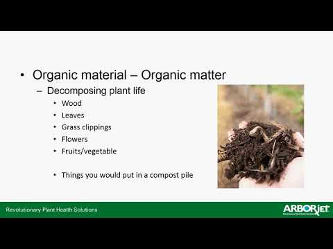 Basics on Soil Texture and Structure - Roots to Shoots 2018