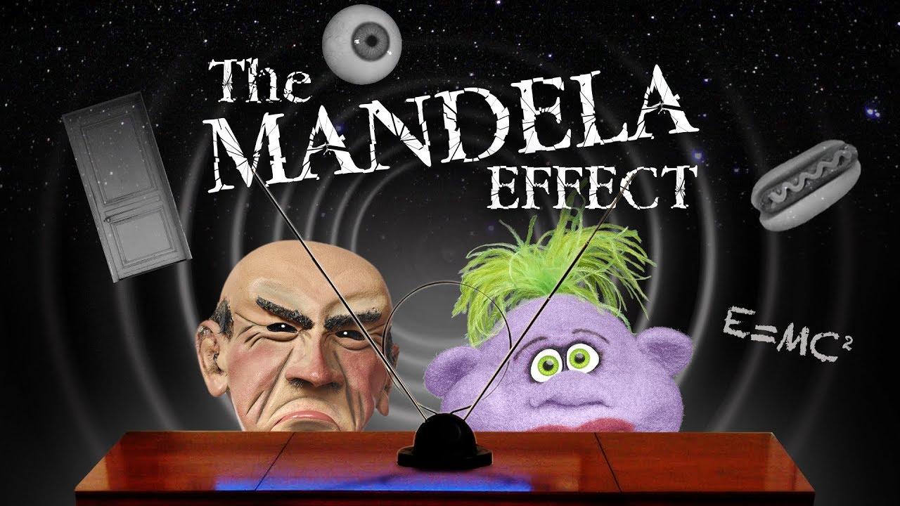 The Mandela Effect Jeff Dunham Youtube