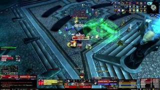 Pro By Association vs. 25man Heroic Lady Deathwhisper