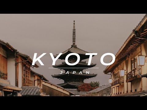 ONE DAY IN KYOTO | Travel Photography with the EOS R