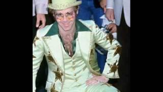Elton John- Blessed