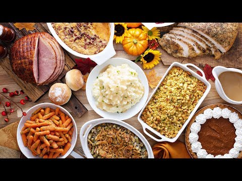 Dietitian: Holiday dieting can backfire