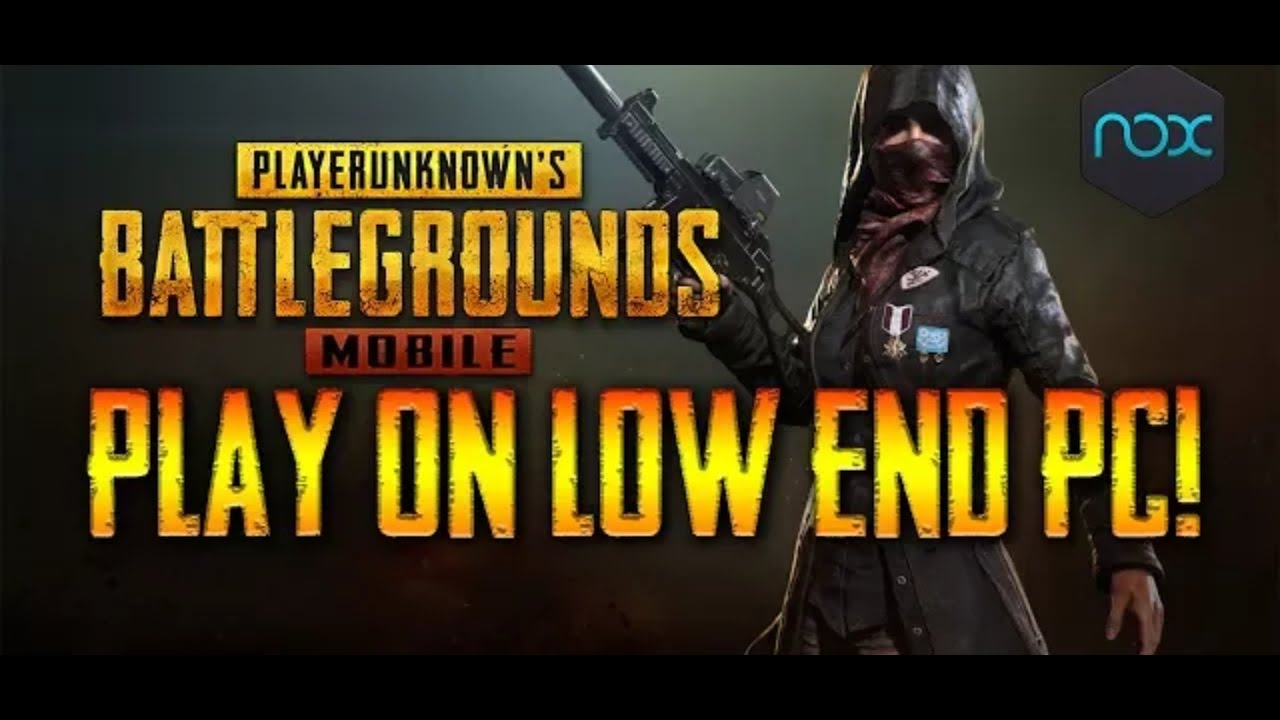 How to set controls in pubg mobile in nox emulator  Mouse and keyboard  problem fixed in Hindi