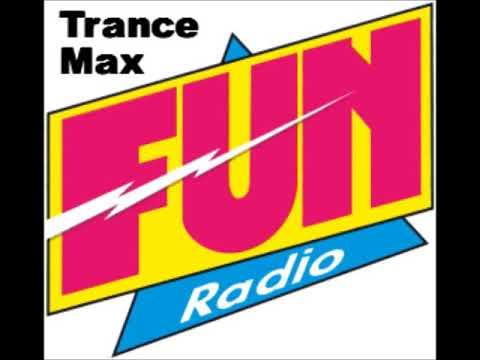 Trance Max (Fun Radio) 02.06.1995