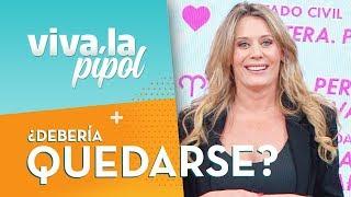 Rocío Marengo hizo reír con curioso currículum para quedarse en Chilevisión - Viva La Pipol