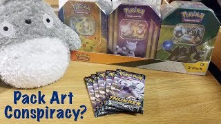 Pokemon TCG | Lost Thunder Opening with Lugia (and my roommate?)
