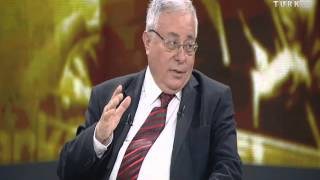 Prof.Dr.Ahmet B. Ercilasun│Zülkarneyn Kimdir.?