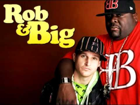 Big Black From Rob Big Finally Speaks Out About Rob Dyrdek New