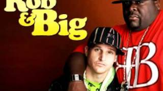 Big Black from Rob & Big Finally Speaks Out about Rob Dyrdek- NEW!