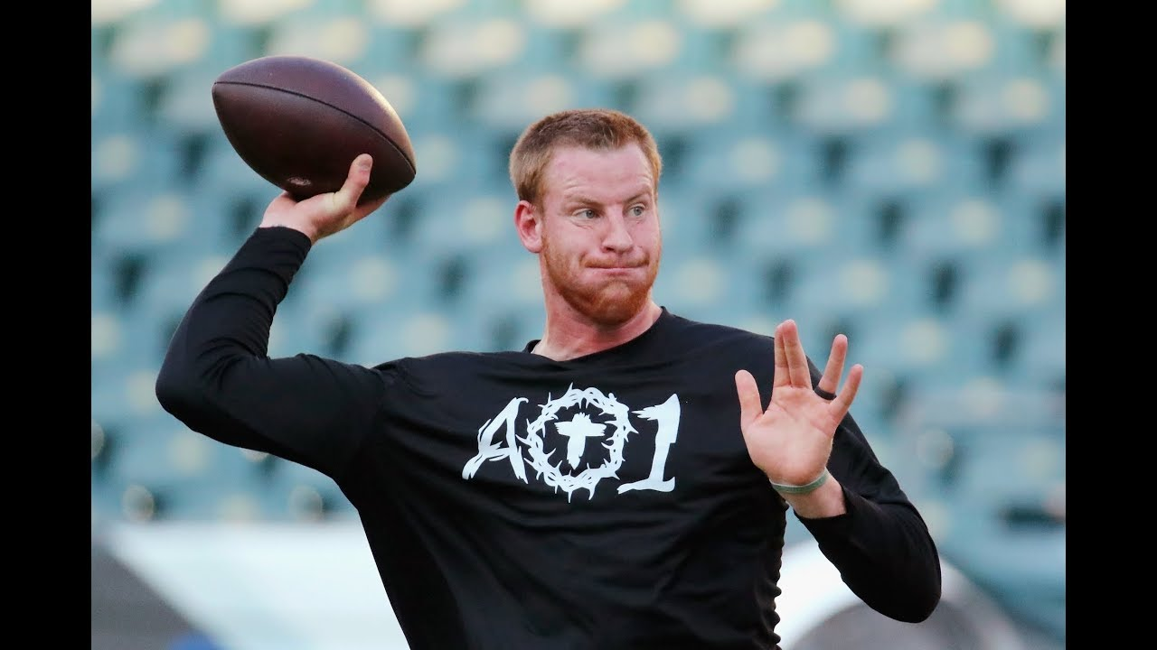 Eagles' Carson Wentz to start in Week 3: Who benefits most from his return?