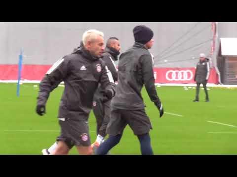 Reporte Bayern: A todo Rey Arturo