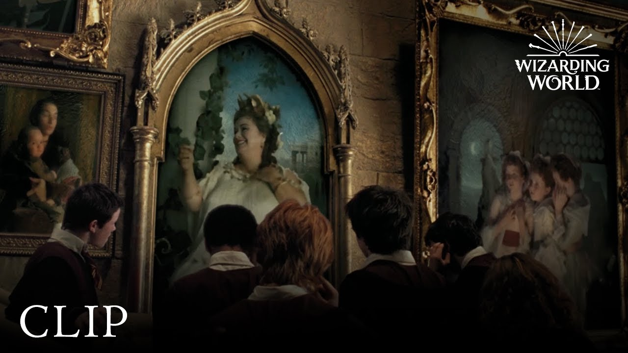 the fat lady sings harry potter and the prisoner of azkaban youtube