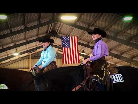 The Equestrians: All American Quarter Horse Congress