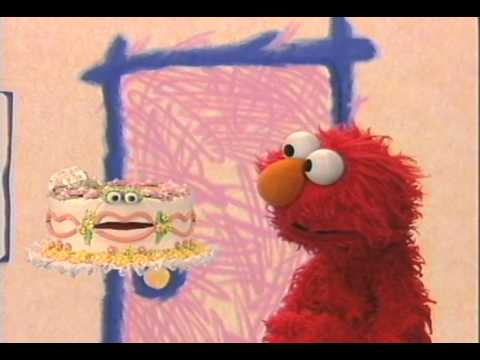 Elmo S World Birthday Games And More 2001 Movie Trailer