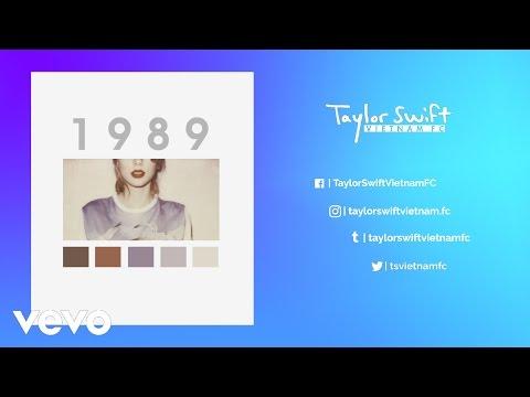 Taylor Swift  Love Story 1989 Instrumental Version
