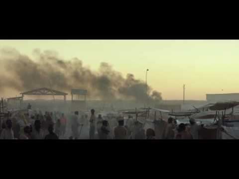 Movie Trailer THE LAST FACE  A director of an international aid agency in Africa meets a r