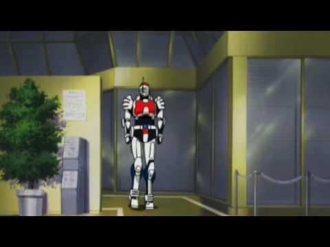 D.I.C.E. Episode Three 1-3