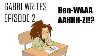 BEN-WAAAH-ZI!!