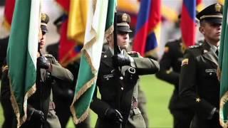 Escuela de Cadetes de Policía General Francisco de Paula Santander - policiadecolombia