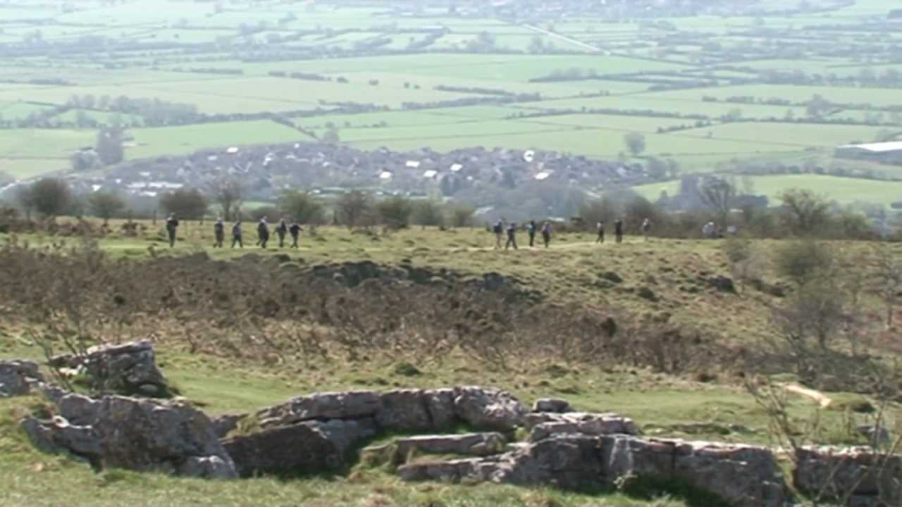 Somerset Walking and Activity Group (SWAG)
