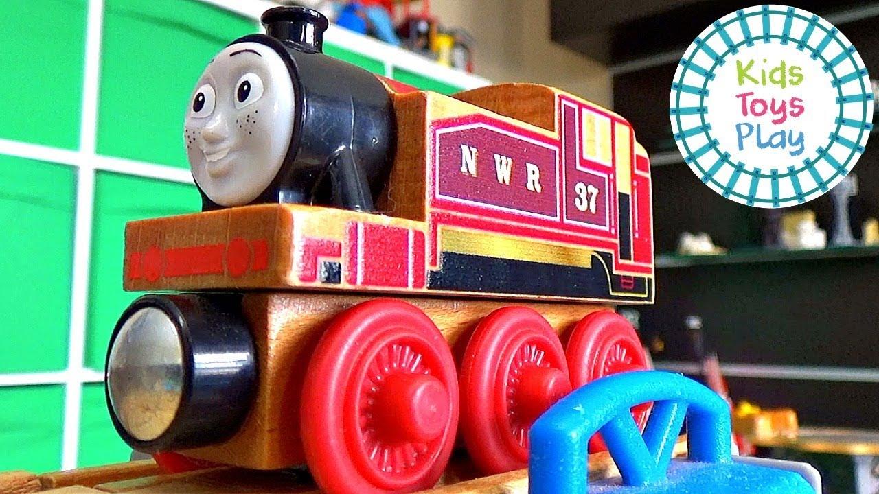 Thomas the Tank Engine Season 20 Full Episodes Compilation