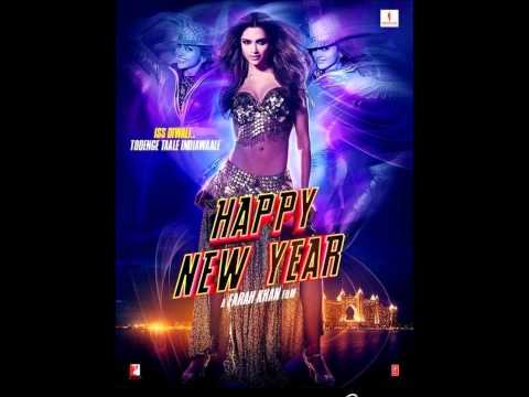Happy New Year - Kamlee Official Full Song
