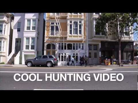 Cool Hunting Video Presents: Photobooth