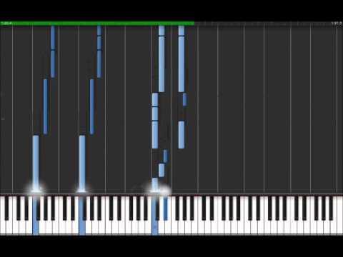Zedd - Spectrum ( Original Piano Version) tutorial