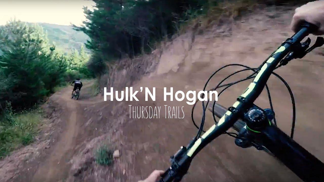 hogan bike