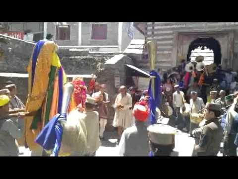 Vashisht festival