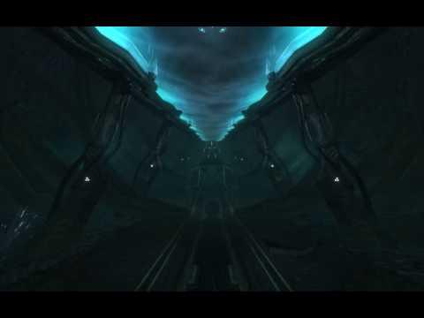 Живые обои - Crysis (Корабль)