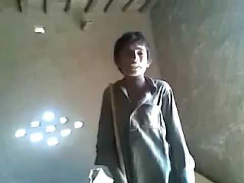 Hidden Pakistani talent saraiki song by little boy