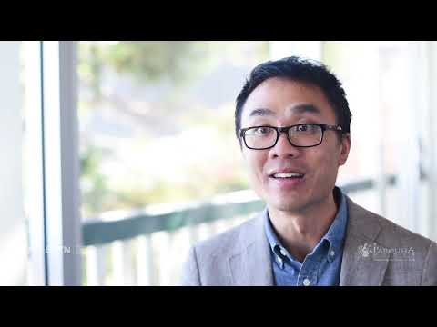 Daniel Ang - My Encounter - The Day I First Prayed