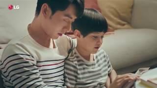 2020 靚星演員作品:LG ThinQ智慧物聯網 - 超級英雄篇【小男生 樂樂】
