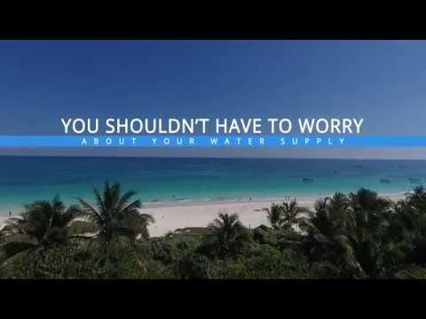 You Shouldn't Have To Worry About Your Water Supply