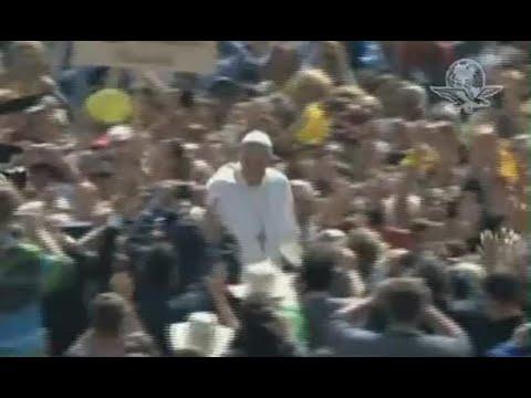 Acepta Papa Francisco Existencia De ´lobby Gay´