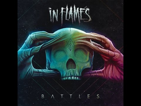 In Flames - Drained ( New Song ) 2016 DOWNLOAD Lyrics