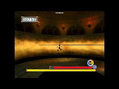 Rayman 3 : Hoodlums Havoc Making-Of ( Part 2 )