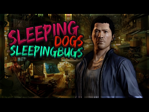 Sleeping Dogs: W.T.F. Moments