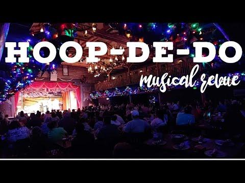 Hoop De Doo Musical revue !
