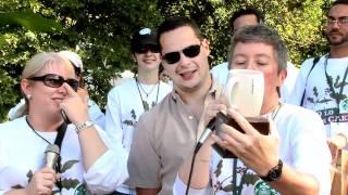 "Starbucks Puerto Rico ""No Lo Dejes Caer"" Coffee Picking 2011 in Jayuya Puerto Rico"