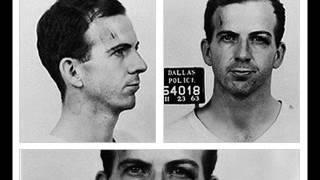 Jim Leavelle Speaks On Lee Harvey Oswald