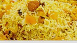 Azeri Pilavi  Nefis yemek tarifleri