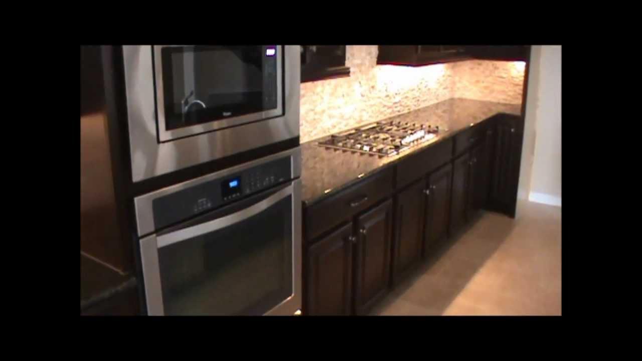 Magnolia Floorplan By Newmark Homes