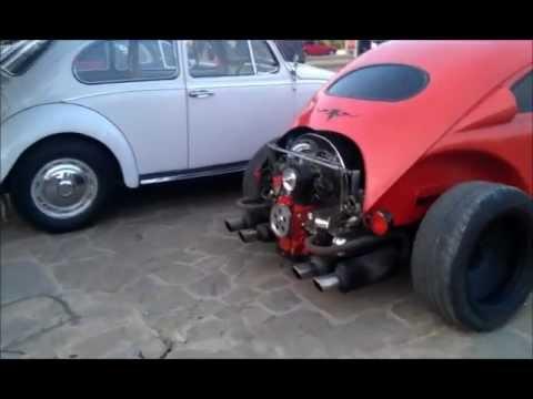 Volkswagen Foxy Customised Beetle Modified Pakwheels Warid F 9