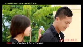 Repeat youtube video Kalunglai Rose(Joldei Aii II)