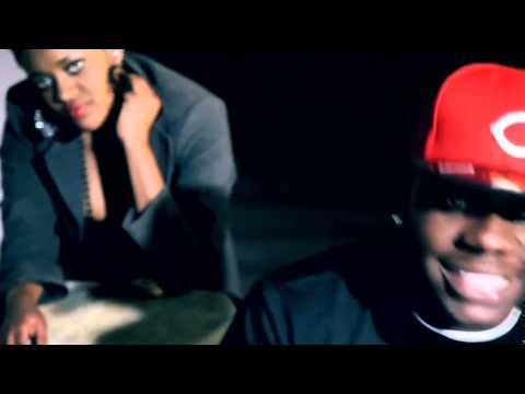 Black Majik - Eddie Black Ft. Yung Majik (Official Video HD)